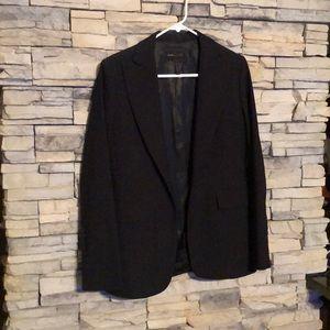 BCBG Maxazria Black Blazer